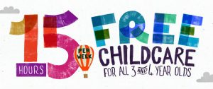 15 Hours FREE Childcare Funding Entitlement